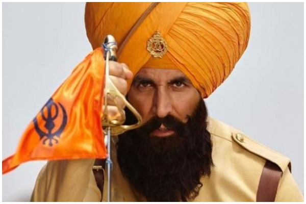 Kesari Movie Review{3.5/5}: Akshay Kumar's Period War Drama Is A MUST, MUST Watch