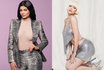21-Year-Old Kylie Jenner Becomes World's Youngest Self-Made Billionaire