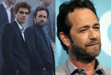 Luke Perry Of 'Riverdale' and 'Beverly Hills 90210' Hospitalized After Major Stroke