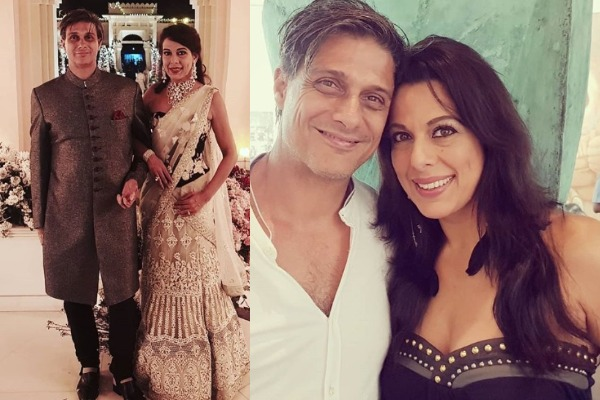 Pooja Bedi Engaged To Boyfriend Maneck Contractor at 48, Reveals Wedding Plans