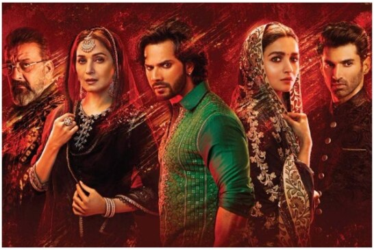 Kalank Movie Review: Kalank Is A Solid Stain That Disappointed Us To The Core