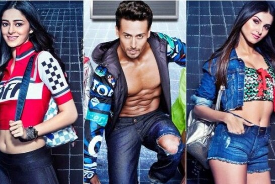 Student Of The Year Review{1.5/5}: Tiger Shroff, Ananya Pandey & Tara Sutaria Fails To Impress The Audience