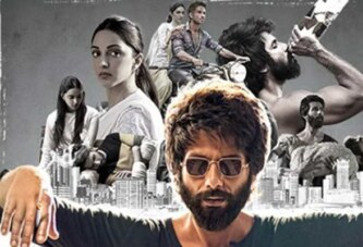 Kabir Singh Review{1.5/5}: Shahid Kapoor In Arjun Reddy's Remake Is Filled With Toxicity