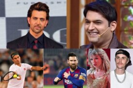 Celebrity Corona-virus Donations: Sports, Bollywood & Hollywood Is Helping Fight Corona-virus