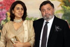 An actor for all seasons, Rishi Kapoor's exceptional journey in Bollywood ends