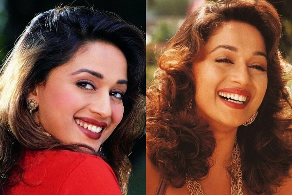 Looking Inside Madhuri Dixit's Extraordinary Journey on Silver Screen, Life & Marriage