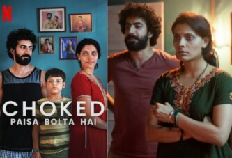 Netflix Movie 'Choked: Paisa Bolta Hai' Movie Review: Good Cast, Fine Story-line & Strong Performance