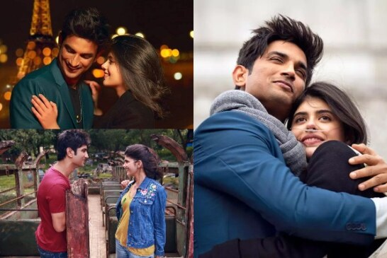 Dil Bechara Movie Review: Sushant Singh Rajput's swan song is a thorough emotional joyride