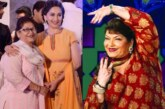 Bollywood's beloved choreographer & National Award winner Saroj Khan passes away at 71