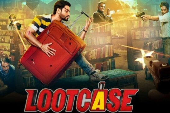 Lootcase Movie Review: Kunal Kemmu & Vijay Raaz in a suitcase full of dark comedy