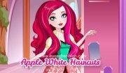 apple white haircuts game