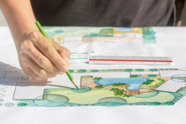 leed landscape architects jobs