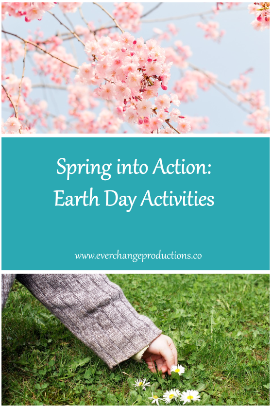 There is no shortage of ways to spring into action. Help celebrate and preserve our beautiful Earth with this list of Earth Day Activities.