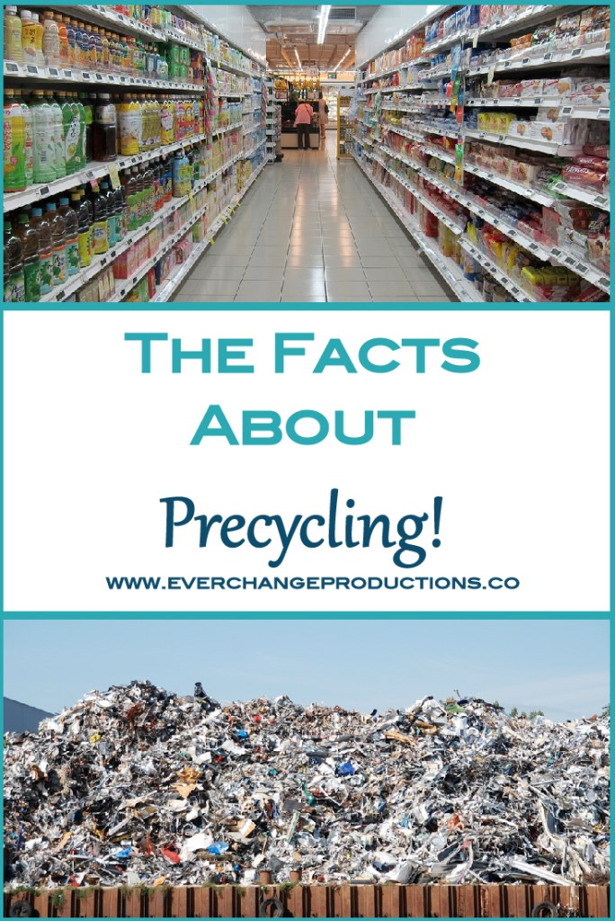 Precycling, also known as reducing, is essential to going green. Check out these top ten ways to precycle and reduce the waste you bring home.