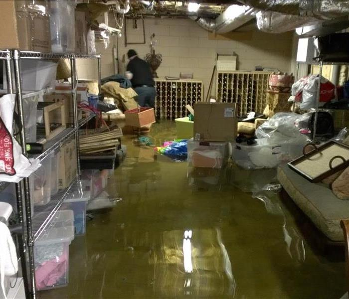 A Simple Guide to Affordable Basement Flooding Solutions