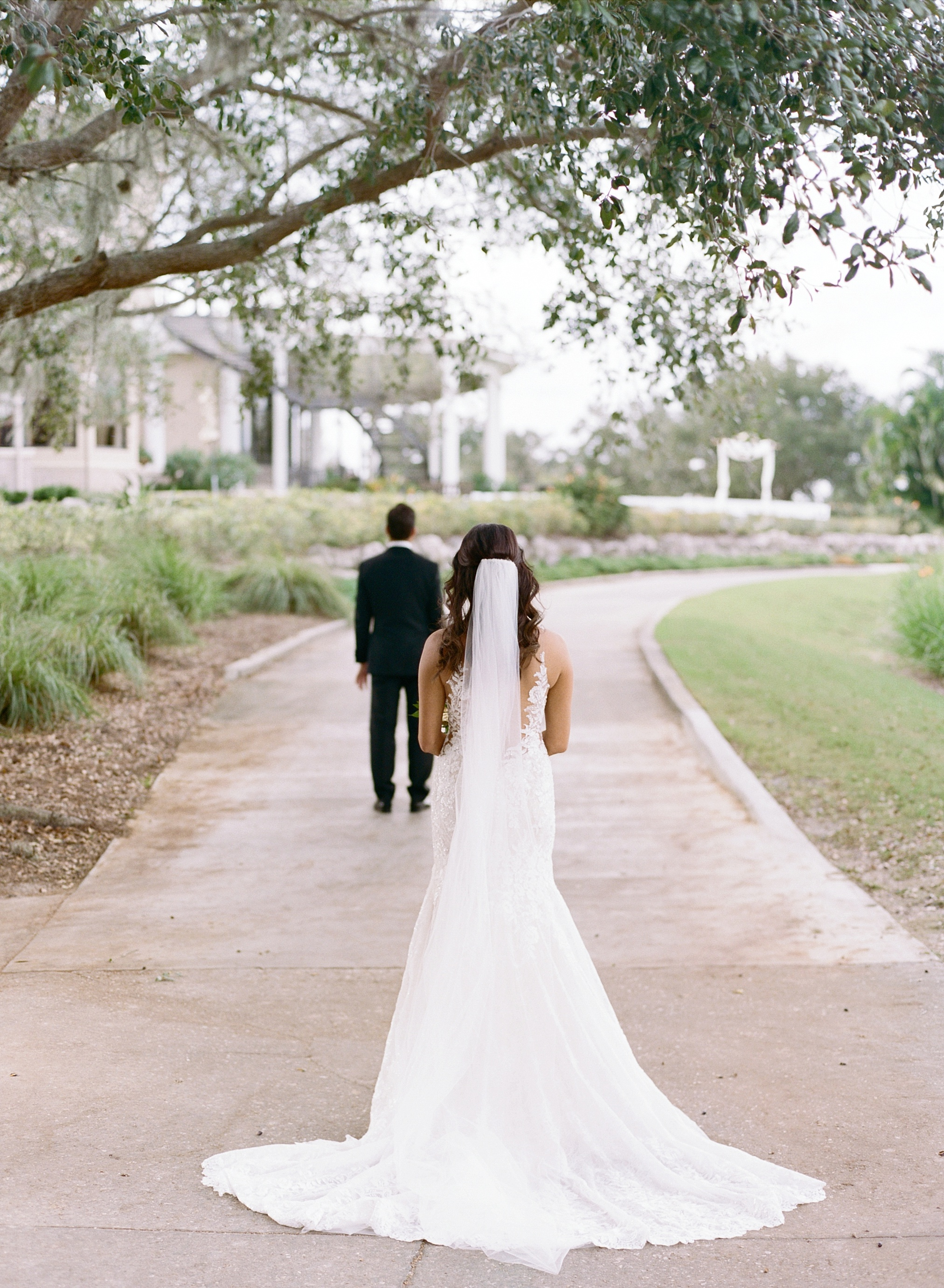 Paige  Sean  Lakewood Ranch Golf  Country Club Wedding