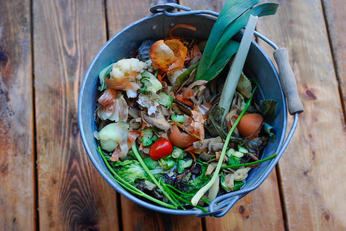 3 ways to set up your home composting system