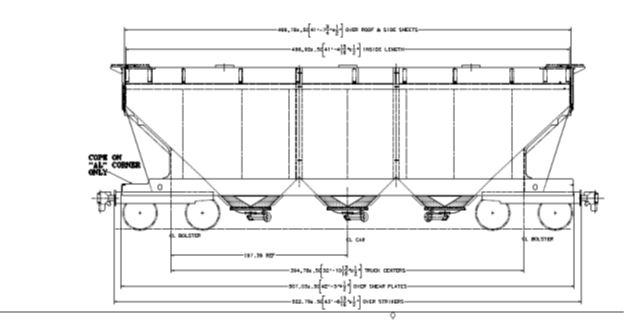 Railroad Car Parts Diagram Wiring Diagrams