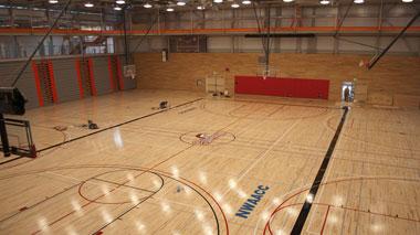 Walt Price Student Fitness Center  Everett Community College