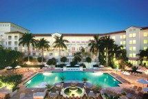 Fairmont Turnberry Isle Miami Hotel