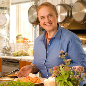 Compliments to the Chef Lidia Bastianich  Everett Potter