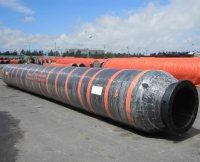 Floating Marine fuel hose - Everflex