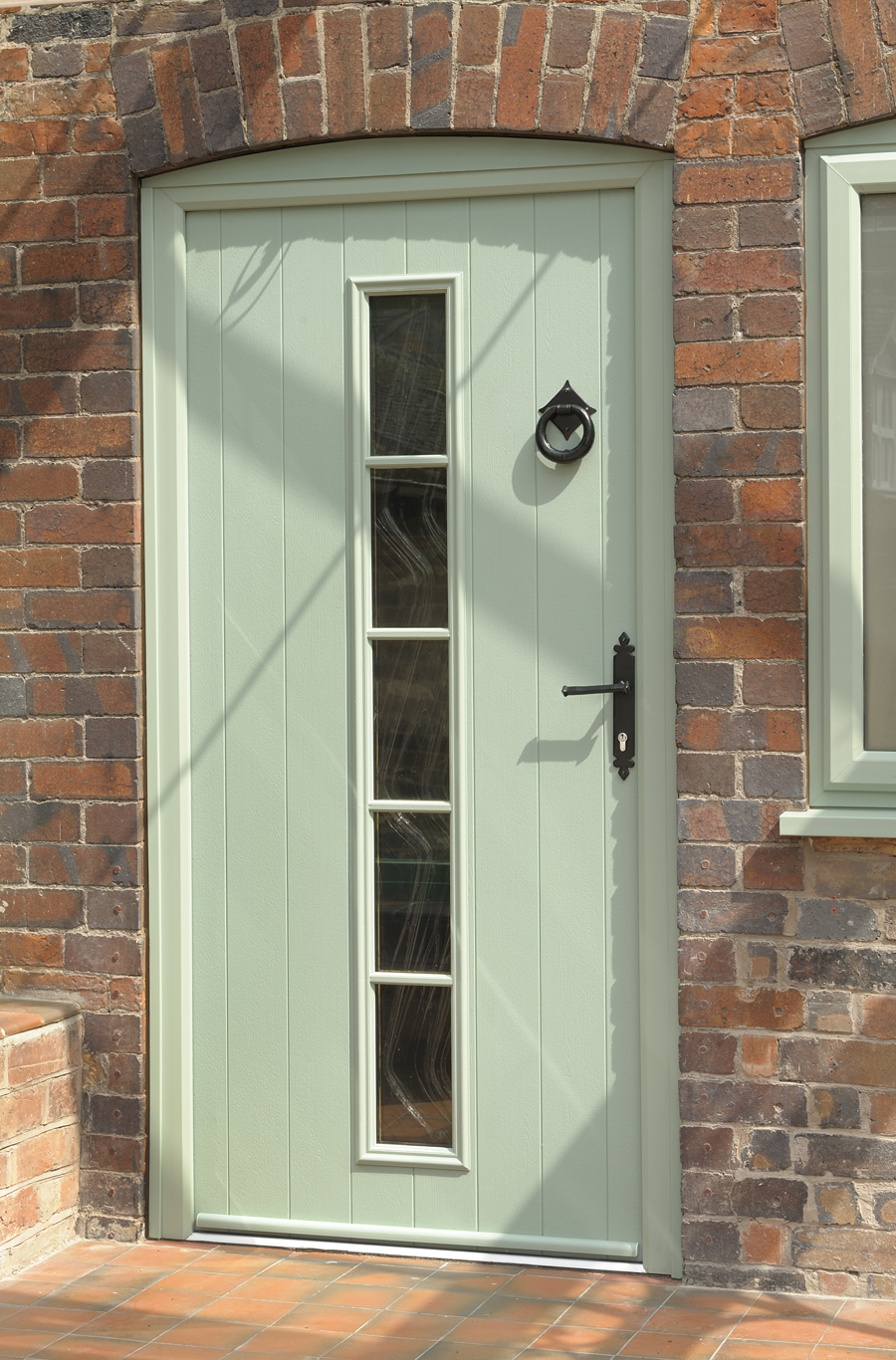 Solidor Composite Doors from Everglade Perivale