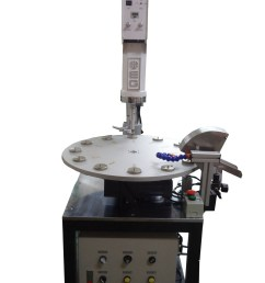 ultrasonic welding machine rotary plate [ 1080 x 1920 Pixel ]