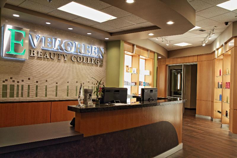 Cosmetology  Beauty School in Renton WA