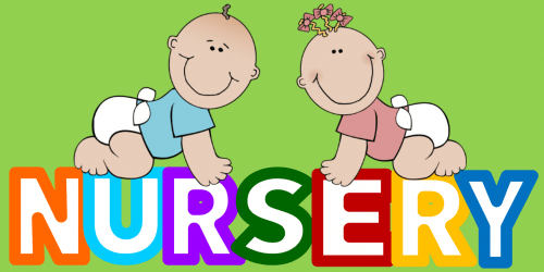 Children - Nursery