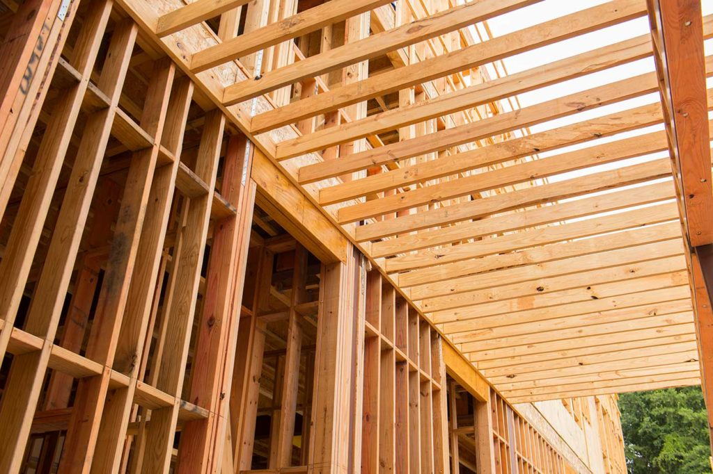 How To Estimate Lumber Needed For Framing