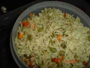 anytime !  Vegetable Pulav DSC01536 300x225
