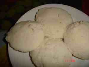 Idli the ideal breakfast