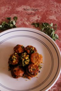 methi delight