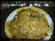 recipe image  Poha chiwda Poha chivda