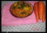 recipe image  Healthy Carrot Corn Stir Fry Healthy Carrot Corn Stir Fry
