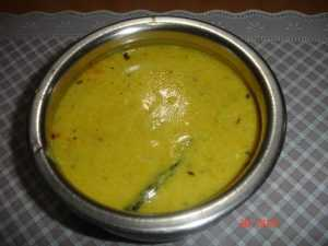 Rajasthani Kadhi rajasthani kadhi Quick Rajasthani Kadhi DSC02288 300x225