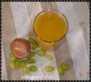 recipe image  Fruit punch fruit punch