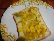 recipe image  Sandwich party DSC02627