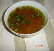 recipe image  Rasam delight of good food Rasam tasty
