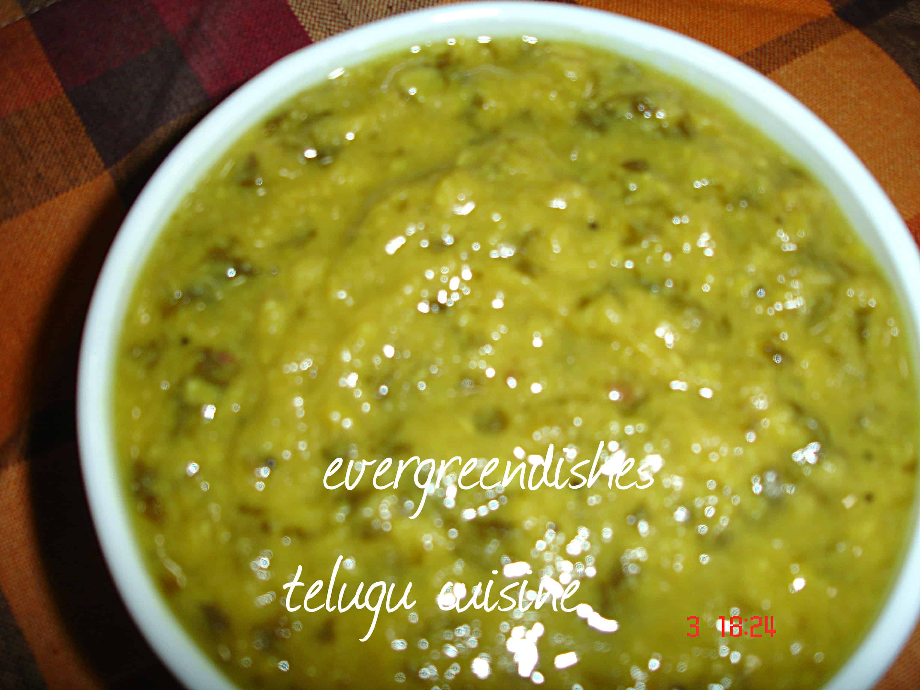 Introducing telugu cuisine with pappu ever green dishes andhra pappu forumfinder Choice Image