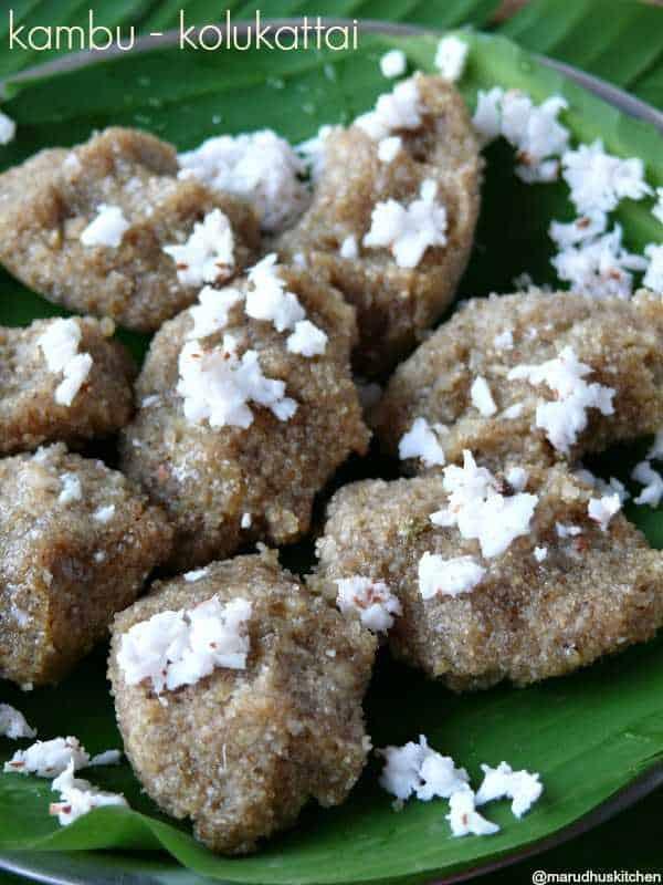 kammbukolukatai  Ganesha Chaturthi special kammbukolukatai