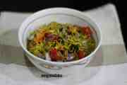 recipe image  Bengali cuisine with Ghugni Chat ghugni chat