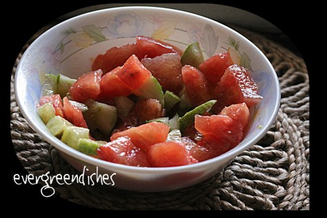 watermelon and cucumber salad watermelon and cucumber salad Watermelon and cucumber salad watermelon salad1 1024x683