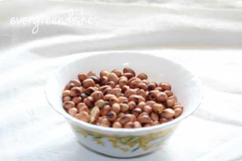 roasted groundnuts  Sabudana wada in Appe pan/ sago snack sabudana wada2 3000x2000
