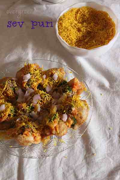 sev puri how to make sev puri How to make sev puri sev puri1 200x300