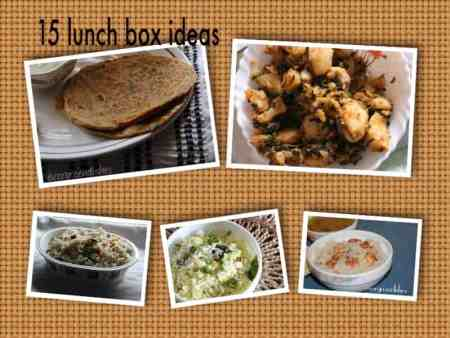 lunch box collage  15 lunch box ideas lunch box collage 1 300x225