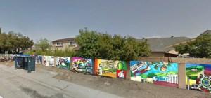 E Capitol Expy - Google Maps