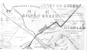 a 1876 map