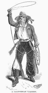 california-vaquero-granger